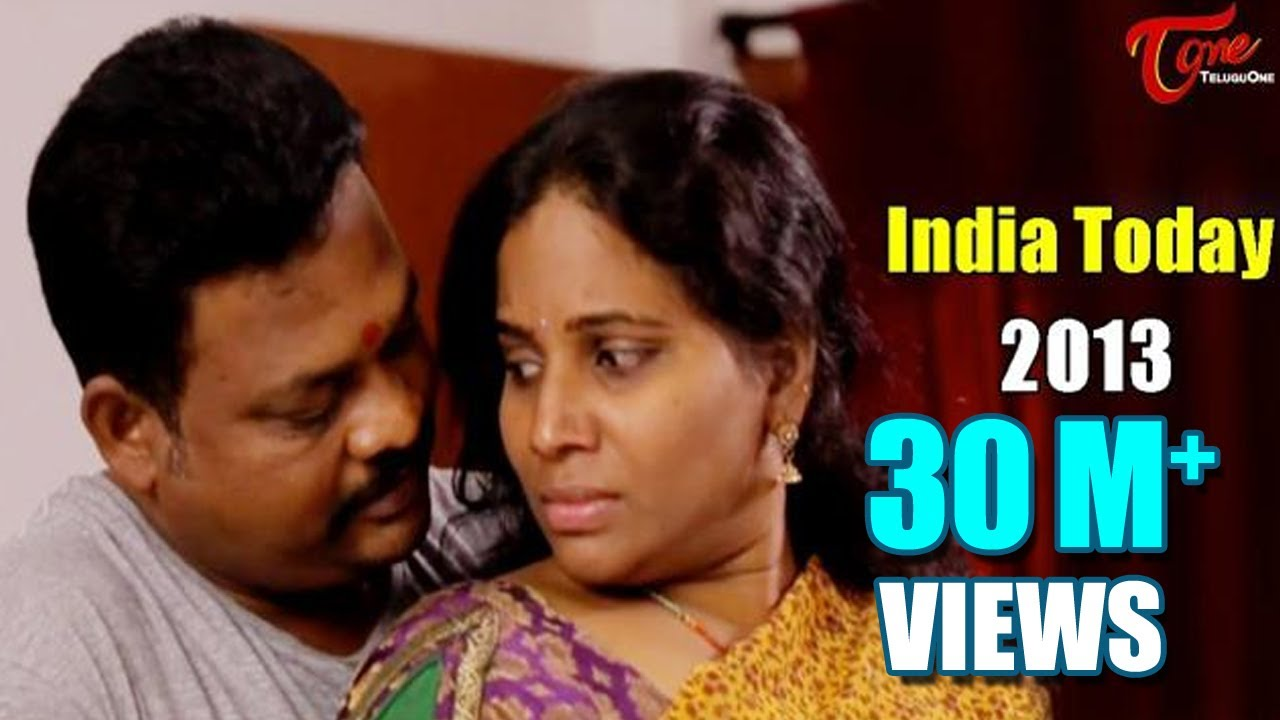 India Today 2013 - Telugu Short Film By S Senthil - Youtube-7311