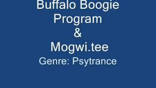 buffalo Boogie (psytrance)