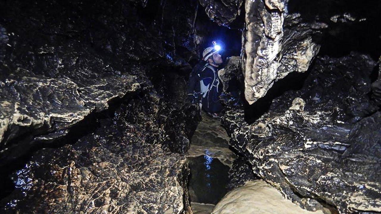 Grotte dell'Inferniglio