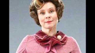 Professor Umbridge Song