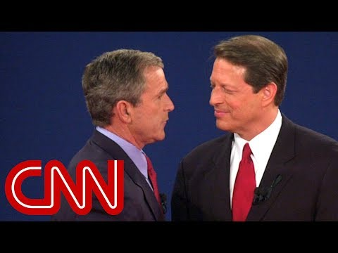 Election 2000: The Final Hours of Bush v Gore