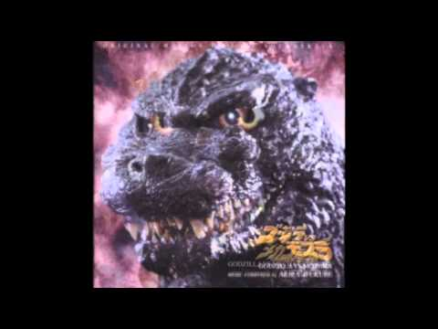 Theme(s) of the Week #16 - 60 Years of Godzilla's Themes (From Every Film) fragman