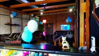 видео лофт квартиры в Москве аренда