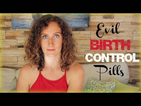 10-health-dangers-of-birth-control-pills