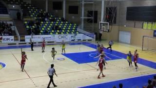ICIM Arad- TG-MUREȘ 3 FEB 2017