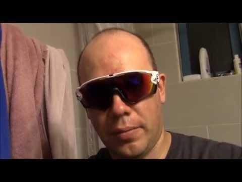 Oakley Jawbreaker road prizm sunglasses review