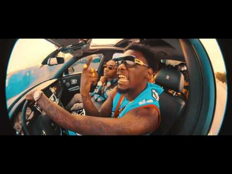 Carnage Ft  Migos   Bricks Official HD Music Video