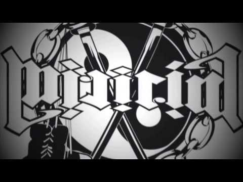 Milizianos-02-Sangre!! (The Louk Warriors)