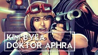 Kim była Doktor Aphra? [HOLOCRON]