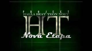 HTprojekt(HallaBeat a Teon Noet) ft. Upír-Pervitínový kolotoč.wmv