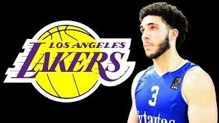 Is LiAngelo Ball Actually Going to Be a Laker?