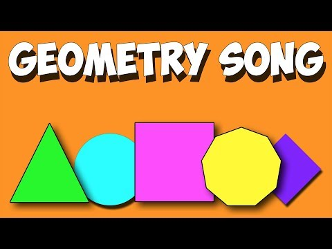 Geometry Song