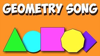 Geometry Song + lyrics