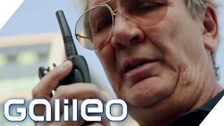 Polizei Mythen - Was dürfen Polizisten wirklich? | Galileo | ProSieben