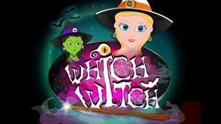 Which Witch Mobile Casino Game £5 No Deposit Bonus