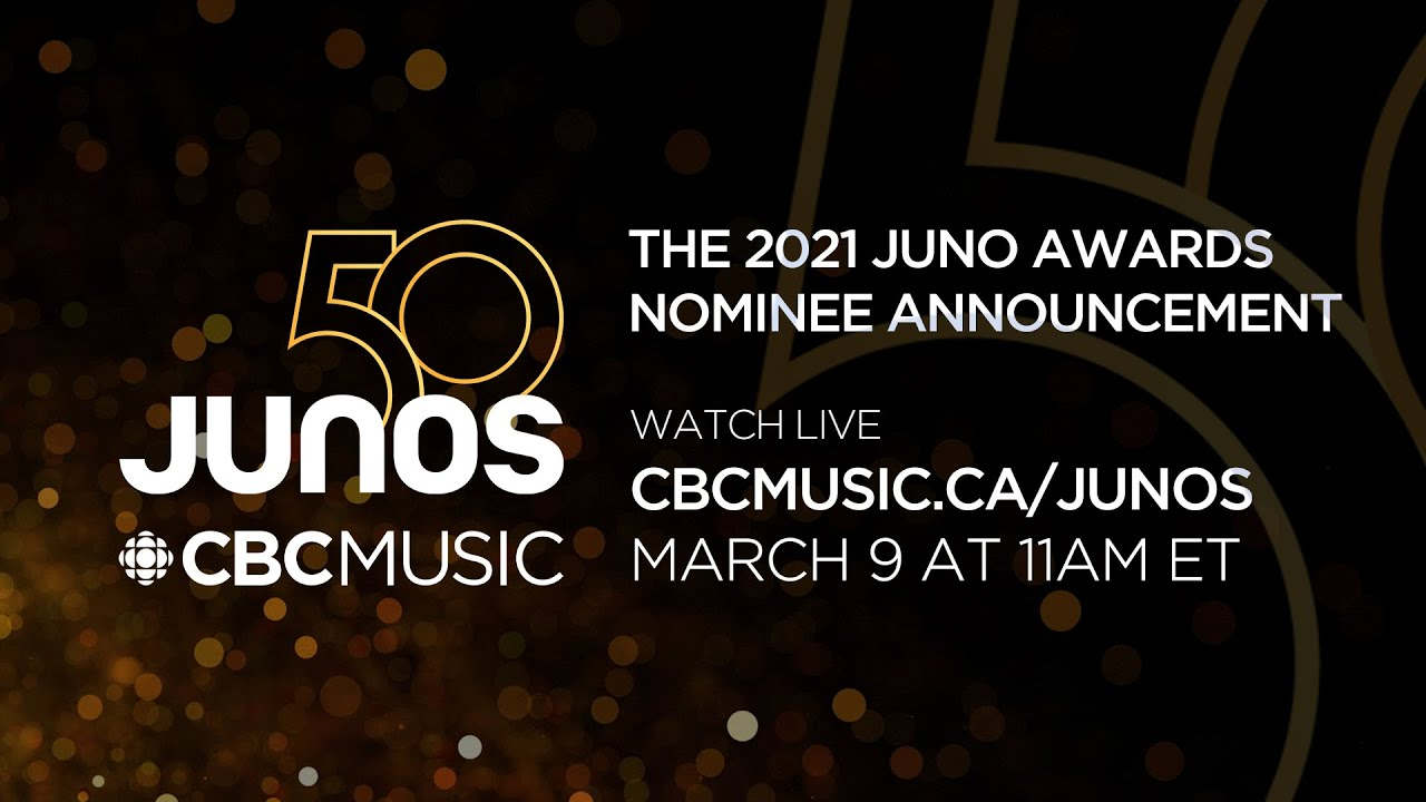 Justin Bieber to Perform at 2021 Juno Awards