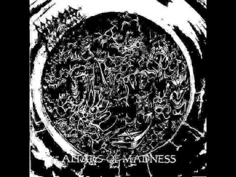 Morbid Angel - Altars of Madness (30% SLOWER)