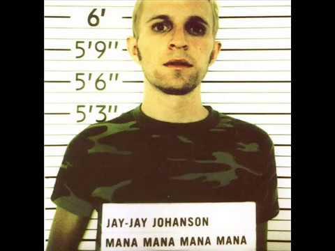 Клип Jay-Jay Johanson - Mana Mana Mana Mana