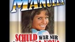 Schuld War Nur Der Bossa Nova  -   Manuela 1963