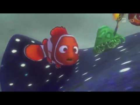 Nemo a enemy's spotted.