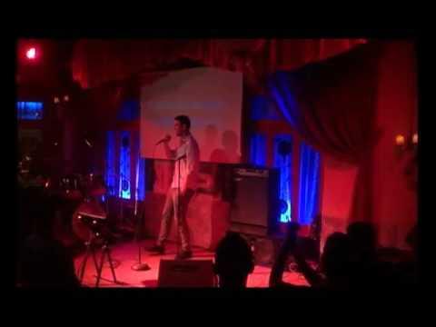 Ghost Karaoke 30 4 17 7