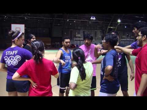 SPOTLIGHT | Cornell Bhangra Team