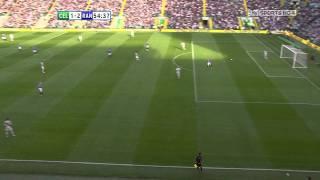 Kenny Miller (55 Mins) Vs Celtic (SPL) 24th October 2010 720p