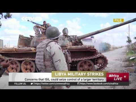 US' Pentagon considering fresh military action in Libya