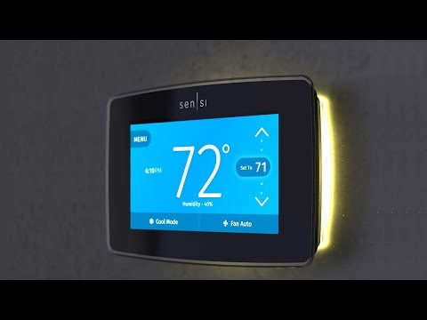 6 Best Smart Thermostat 2018 Must Have