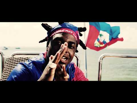 John Wicks Ft Kodak Black & Wyclef Jean - Haiti (Official Mu