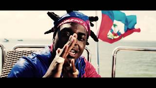 John Wicks Ft Kodak Black  Wyclef Jean - Haiti Official Music Video