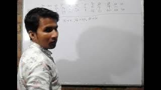 Lesson . 7  ( ग ) की बारहखड़ी कैसे लिखी व पढ़ी जाती है आओ सीखे