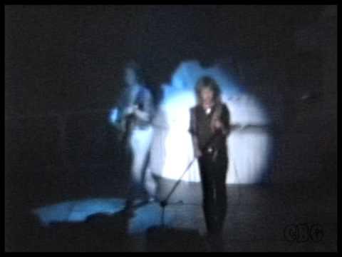 Robert Plant 5 7 88 Montreal CBG prod