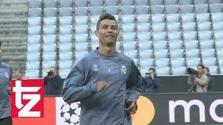 Cristiano Ronaldo zum FC Bayern: Das ist an den Gerüchten dran