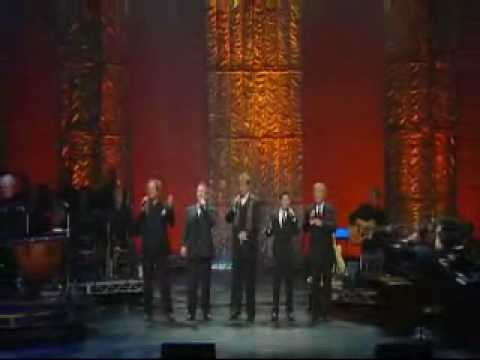 Alpha and Omega - Gaither Vocal Band Reunited - 2009/2010