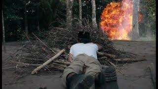 Bikin Visual Efek Film Action Sederhana dengan Premiere