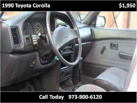 1990-toyota-corolla-used-cars-newark-nj