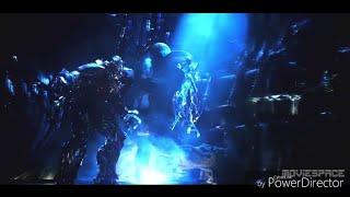 Transformers 5 | Optimus Prime Tribute | Skillet - Falling Inside The Black
