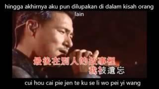 Yi Chien Ke Shang Sin Te Li You - Seribu Alasan Sakit Hati