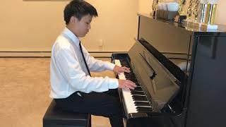 2021 Recital - Piano - S. Utomo