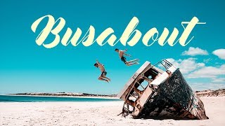 BUSABOUT VIDEO PRODUCER   AUS