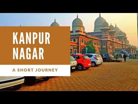 Kanpur nagar hamara hai - A short journey with song