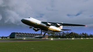 Lotnisko towarowe - Cities: Skylines S07E99