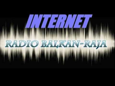 ~~RADIO BALKAN RAJA~~