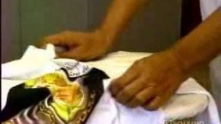 Remoção de Manchas Amareladas