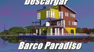 Video Los Sims 3 Descarga Barco Paradiso download MP3, 3GP, MP4, WEBM, AVI, FLV September 2018