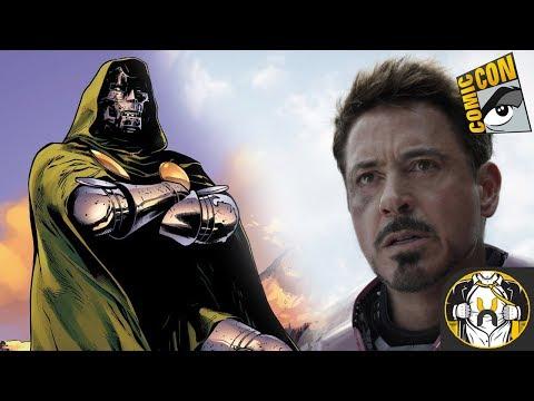 Doctor Doom Movie: MCU or Fantastic Four Reboot?