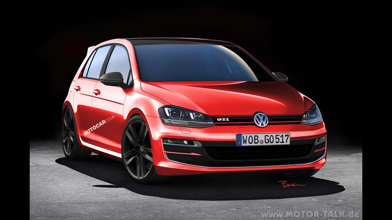 vw golf 7 gti tuning youtube. Black Bedroom Furniture Sets. Home Design Ideas