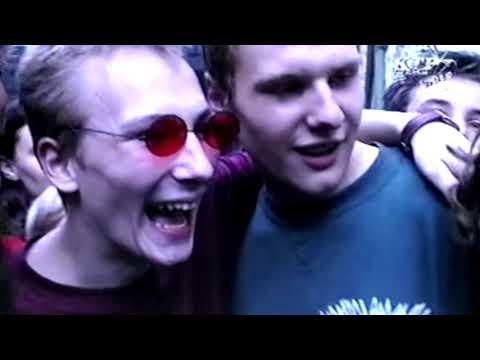 Фильм Панк Революция 1998 [Full Video]