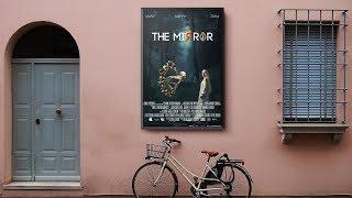 Photoshop cc Tutorial: Movie Poster Design | Make a Movie Poster | Horror Movie
